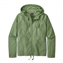 Women's Back Canyon Hoody by Patagonia in Sioux Falls SD