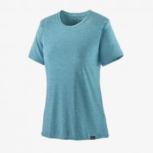 Women's Cap Cool Daily Shirt