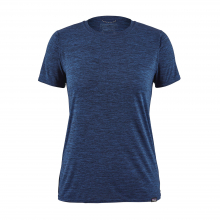 Women's Cap Cool Daily Shirt by Patagonia in Arcata Ca