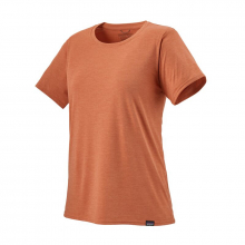 Women's Cap Cool Daily Shirt by Patagonia in Cranbrook BC