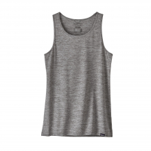 Women's Cap Cool Daily Tank by Patagonia in Cranbrook BC
