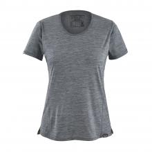 Women's Cap Cool Lightweight Shirt by Patagonia in Bentonville Ar