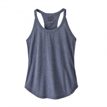 Women's Cap Cool Trail Tank by Patagonia in Truckee CA