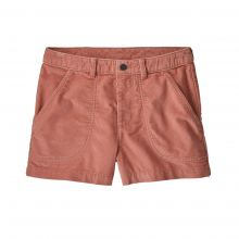 Women's Cord Stand Up Shorts by Patagonia in Sioux Falls SD