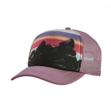 Women's Free Hand Fitz Roy Interstate Hat by Patagonia
