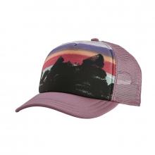 Women's Free Hand Fitz Roy Interstate Hat