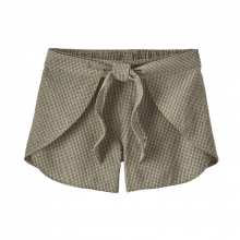 Women's Garden Island Shorts by Patagonia in Chelan WA