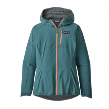 Women's Houdini Air Jacket by Patagonia in Ridgway Co