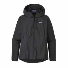 Women's Houdini Jacket by Patagonia in Courtenay Bc