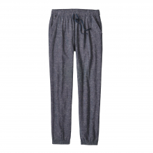 Women's Island Hemp Beach Pants by Patagonia in Medicine Hat Ab