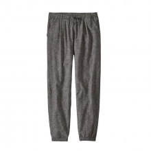 Women's Island Hemp Beach Pants by Patagonia in Victoria Bc
