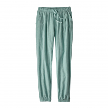 Women's Island Hemp Beach Pants by Patagonia in Iowa City IA