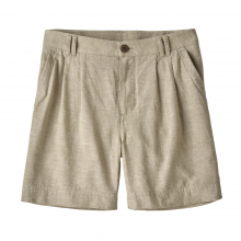 Women's Island Hemp Shorts - 6 in.