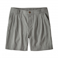 Women's Island Hemp Shorts - 6 in. by Patagonia in Chelan WA