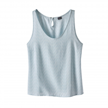 Women's June Lake Tank by Patagonia in Chelan WA