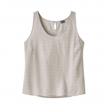 Women's June Lake Tank by Patagonia in Iowa City IA