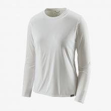 Women's L/S Cap Cool Daily Shirt