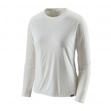 Women's Long-Sleeve Cap Cool Daily Shirt by Patagonia in Mobile Al