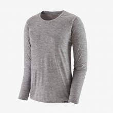 Women's L/S Cap Cool Daily Shirt by Patagonia in Cranbrook BC