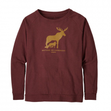 Women's L/S Defend Wilderness Responsibili-Tee
