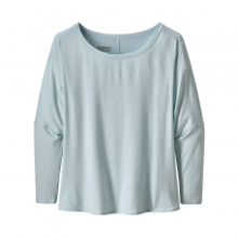 Women's L/S Glorya Top by Patagonia in Iowa City IA