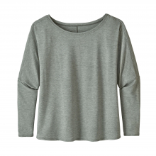 Women's L/S Glorya Top by Patagonia