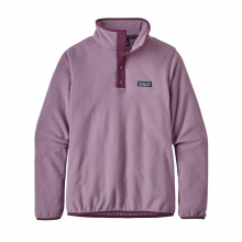 Women's Micro D Snap-T P/O by Patagonia in Glendale Az