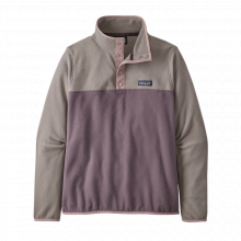 Women's Micro D Snap-T P/O by Patagonia