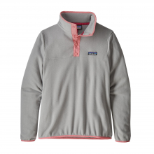 Women's Micro D Snap-T P/O by Patagonia in Gilbert Az