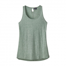 Women's Mount Airy Scoop Tank by Patagonia in Chelan WA
