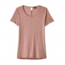 Women's Mount Airy Scoop Tee by Patagonia in Sioux Falls SD