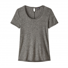 Women's Mount Airy Scoop Tee by Patagonia