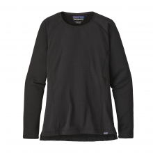 Women's R1 Crew by Patagonia in Dillon CO