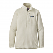 Women's R1 Pullover by Patagonia in Iowa City IA