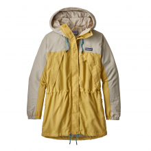 Women's Skyforest Parka by Patagonia in Iowa City IA