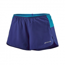 Women's Strider Pro Shorts - 3 in