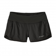 Women's Strider Shorts - 3 1/2 in. by Patagonia in Iowa City IA