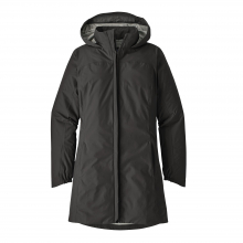 Women's Torrentshell City Coat by Patagonia in Iowa City IA