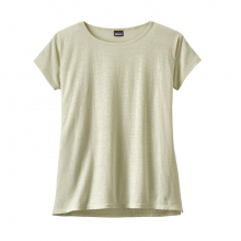 Women's Trail Harbor Tee by Patagonia in Red Deer County Ab