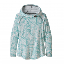 Women's Tropic Comfort Hoody by Patagonia in Iowa City IA