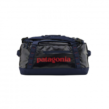 Black Hole Duffel 40L by Patagonia in Blacksburg VA