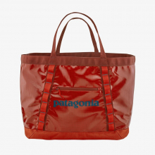 Black Hole Gear Tote by Patagonia