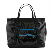 Black Hole Gear Tote