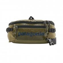 Black Hole Waist Pack 5L by Patagonia