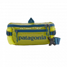 Black Hole Waist Pack 5L by Patagonia in Squamish BC