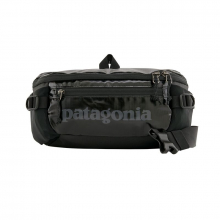 Black Hole Waist Pack 5L by Patagonia in Iowa City IA