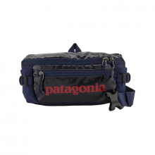 Black Hole Waist Pack 5L by Patagonia in Blacksburg VA