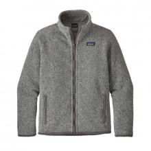 Boys' Better Sweater Jacket