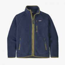 Boys' Retro Pile Jkt by Patagonia in Sioux Falls SD