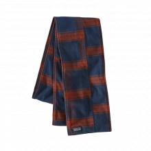 Fjord Flannel Patchwork Scarf by Patagonia in Sioux Falls SD